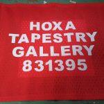 Hoxa Tapestry Gallery
