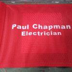 Paul Chapman Electrician