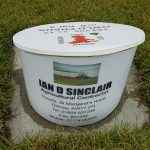 Ian D Sinclair - Agriculture Contractor
